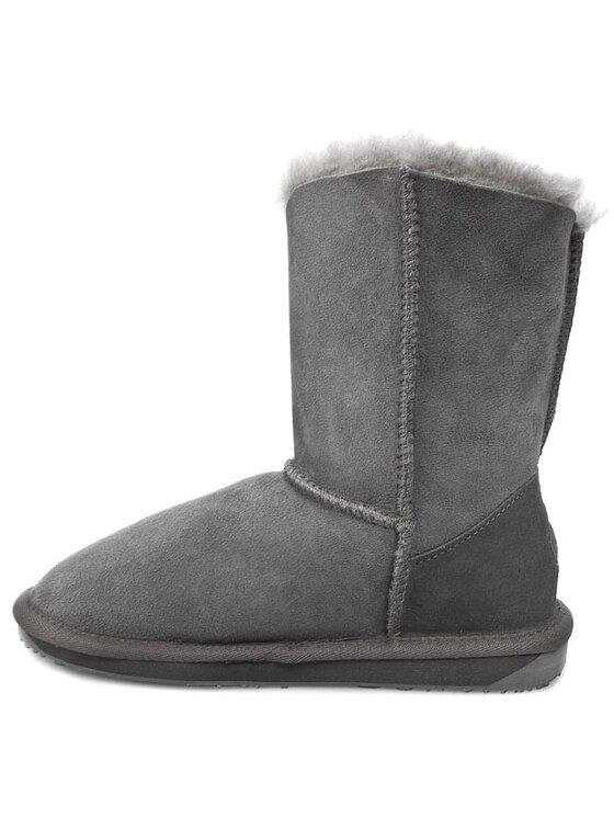 EMU Australia EMU Australia Pantofi Valery Lo W10541 Gri