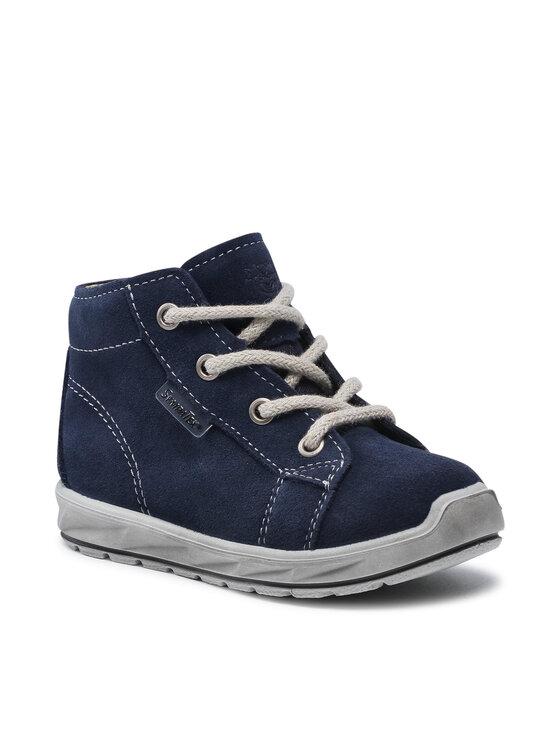 Ricosta Auliniai batai Pepino By Ricosta 74 2120600/174 Tamsiai mėlyna