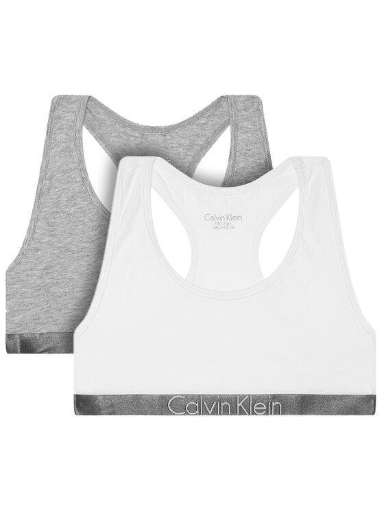 Calvin Klein Underwear Calvin Klein Underwear Komplet 2 biustonoszy topów G80G800069 Kolorowy