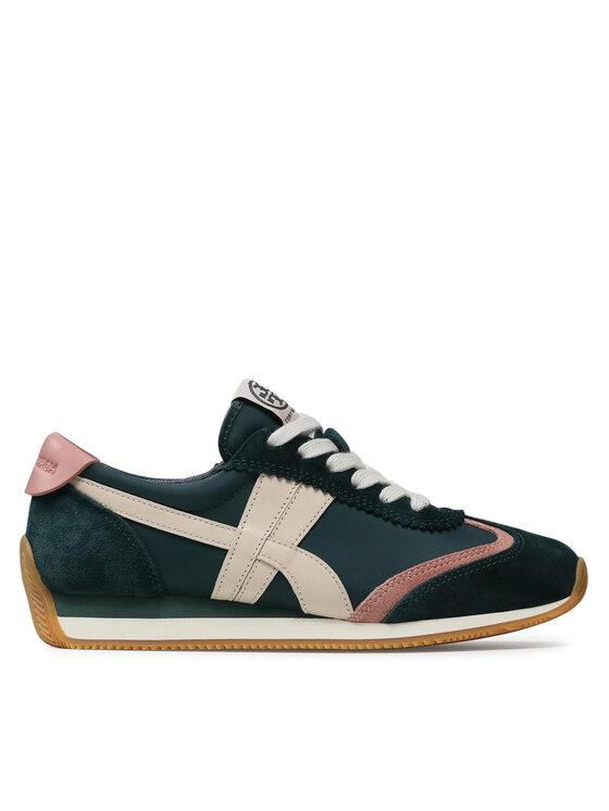 Tory Burch Tory Burch Tenisice Hank Skneaker 82187 Zelena