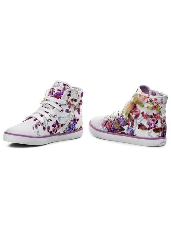 Geox Geox Sneakers aus Stoff J Ciak G.C J5204C 000AN C1000 M