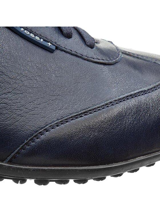 Gino Rossi Gino Rossi Batai Tino MPV755-P02-XB00-5700-0 Tamsiai mėlyna
