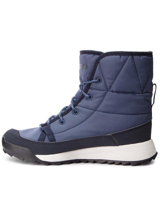 adidas adidas Scarpe Terrex Choleah Padded Cp AC7847 Blu scuro