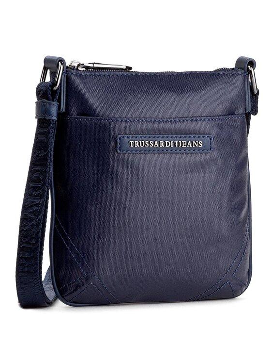 Trussardi Trussardi Jeans Borsa 71B00007 Blu scuro