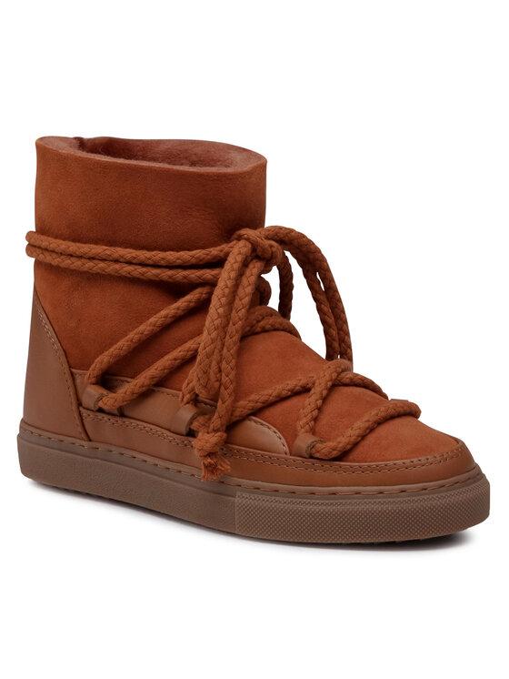 Inuikii Batai Sneaker Classic 70202-005 Ruda