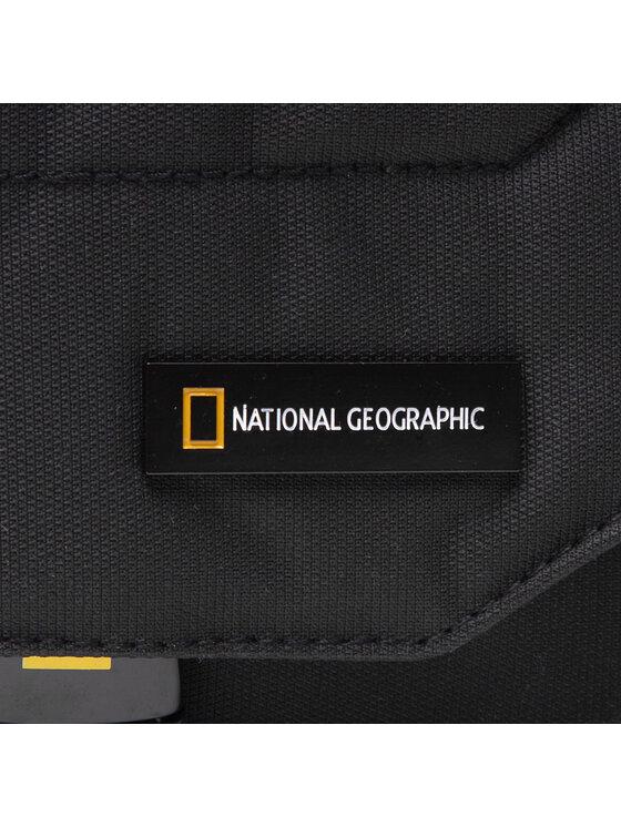 National Geographic National Geographic Saszetka Utility Bag N00703.06 Czarny