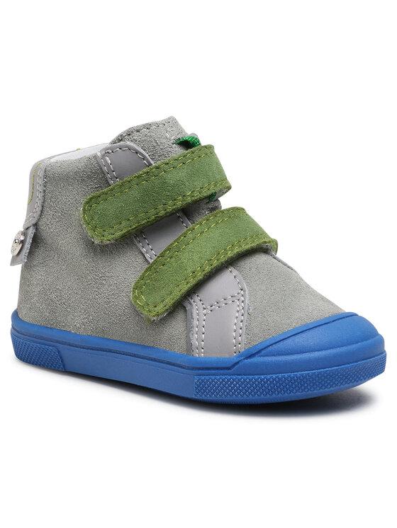 Bartek Auliniai batai 11384021 Pilka