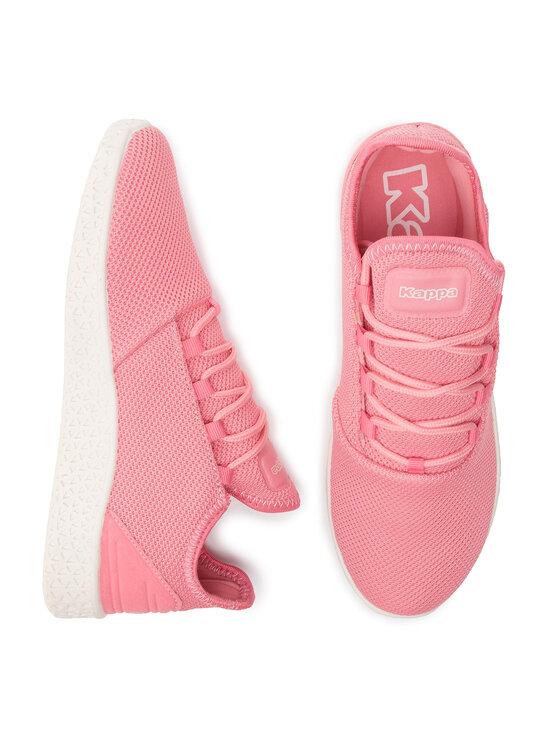 Kappa Kappa Sneakers Icon Knt 242718 Rosa