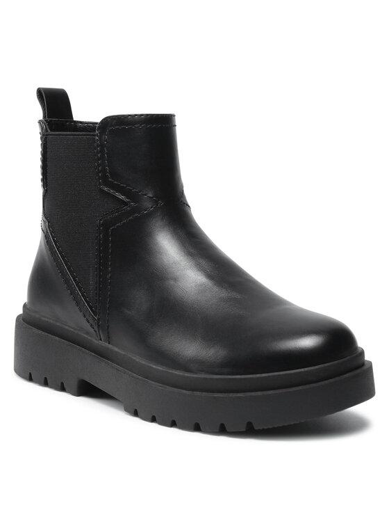 DeeZee Auliniai batai CS5592-13 Juoda