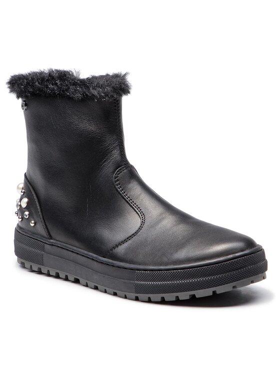 Naturino Auliniai batai Carmen 0012501605.01.0A01 D Juoda