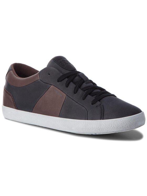 Geox Geox Sneakers U Smart B U84X2B 00043 C0630 Grigio