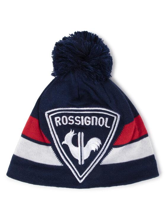 Rossignol Kepurė Jr Rooster RLIYH05 Tamsiai mėlyna