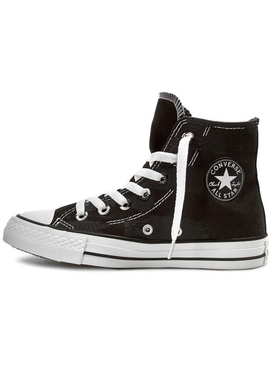 Converse Converse Sneakers Ct Hi 547265C Noir
