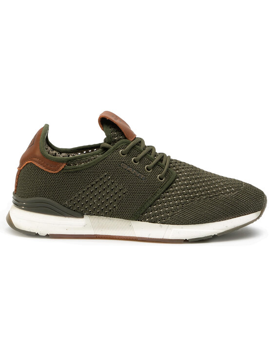 Gant Gant Sneakers Atlanta 18639322 Verde