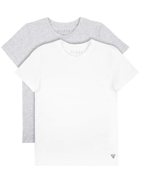 Guess 2 marškinėlių komplektas L93G01 JR003 Spalvota Regular Fit