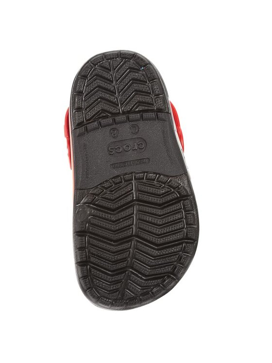 Crocs Crocs Papucs Crocslights Star Wars Vader 16160 Fekete