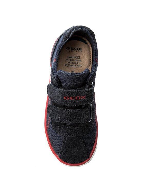 Geox Geox Batai B Kilwi B. G B82A7G 01022 C4002 S Tamsiai mėlyna