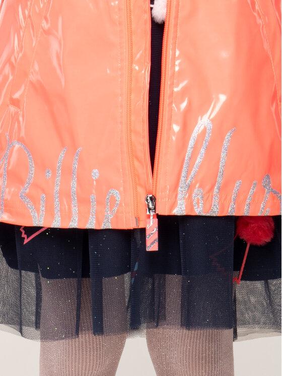 Billieblush Billieblush Kurtka przejściowa U16235 Różowy Regular Fit