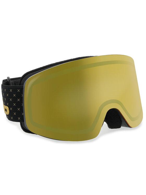Head Slidinėjimo akiniai Infinity Premium+ Sprelens 393169 Juoda