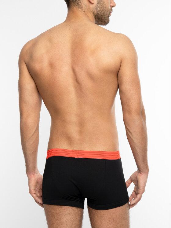 Emporio Armani Underwear Emporio Armani Underwear Lot de 2 boxers 111210 9P723 17020 Noir