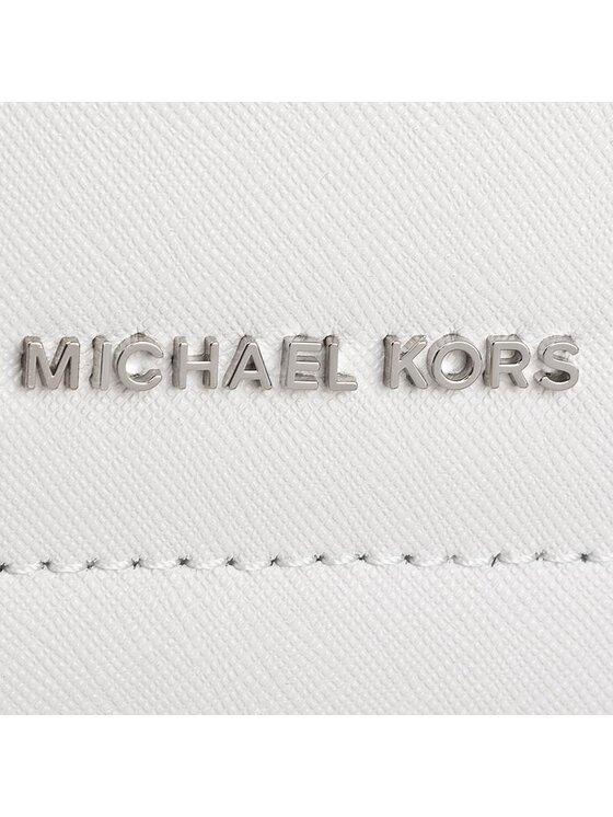 Michael Kors Michael Kors Handtasche Walsh 30S7WAT4L Weiß