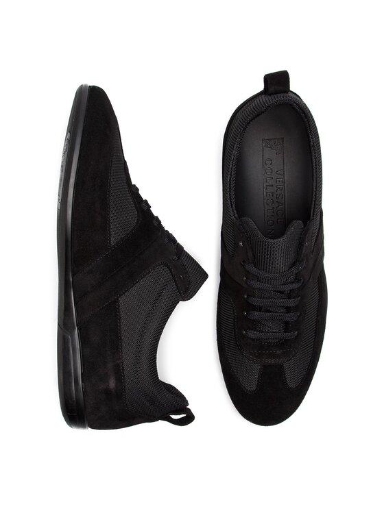Versace Collection Versace Collection Sneakers V900740 VM00449 V850 Noir