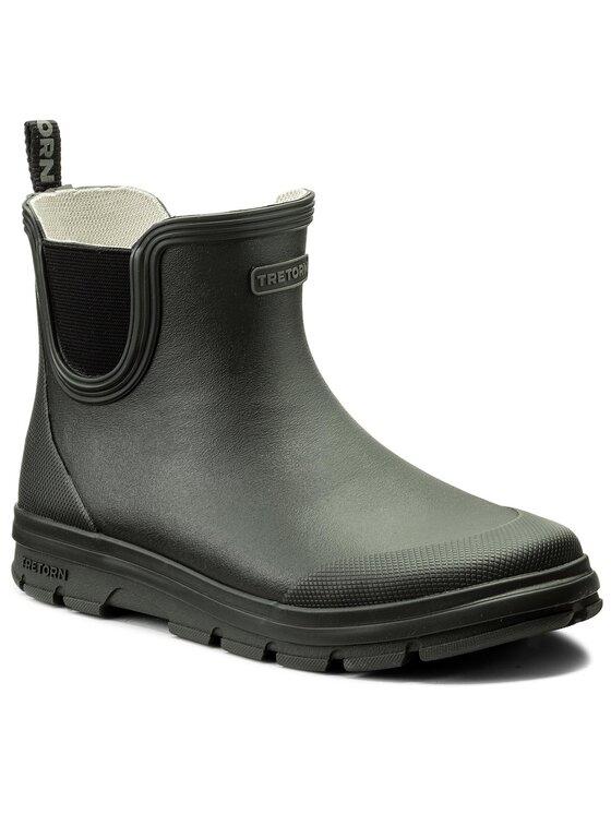 Tretorn Guminiai batai Aktiv Chelsea 473375 Juoda