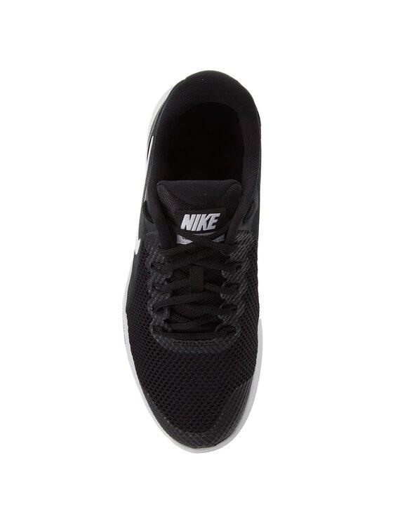 Nike Nike Обувки Lunar Apparent (GS) 917943 001 Черен