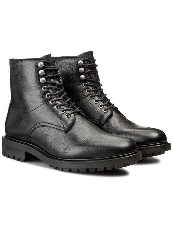 Gant Gant Μπότες Jules 11641890 Μαύρο