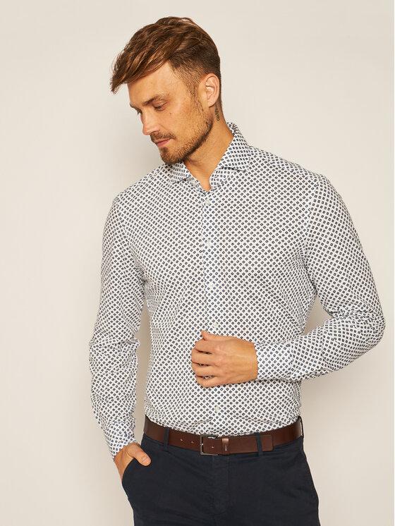 Baldessarini Marškiniai Henry 11000/0014 Spalvota Regular Fit