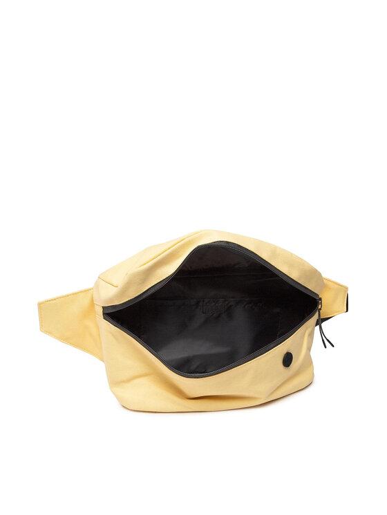 Outhorn Outhorn Saszetka nerka HOL21-AKB600 Żółty
