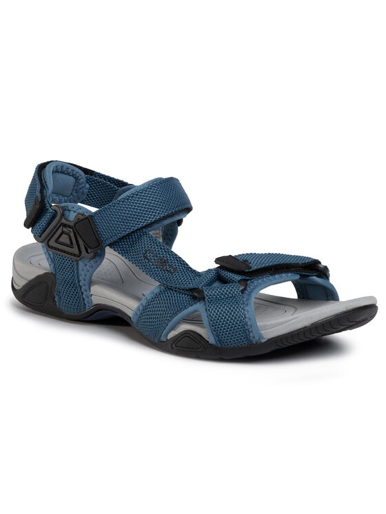CMP Basutės Hamal Hiking Sandal 38Q9957 Mėlyna