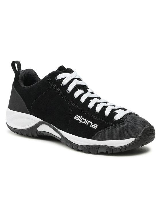 Alpina Turistiniai batai Diamond 634A-1K Juoda