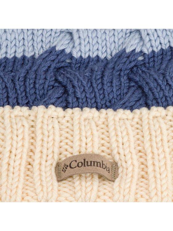 Columbia Columbia Sapka Carson Pass Beanie 1621821 Színes