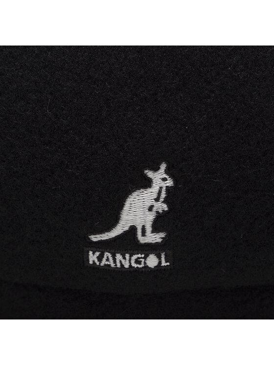 Kangol Kangol Beretka Wool Jax Beret K3107ST Crna