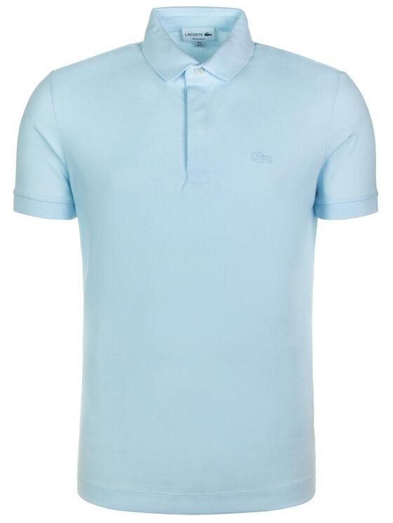 Lacoste Lacoste Polohemd PH5522 Blau Regular Fit