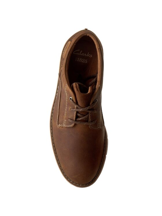 Clarks Clarks Pantofi Kyston Plain 261223107 Maro