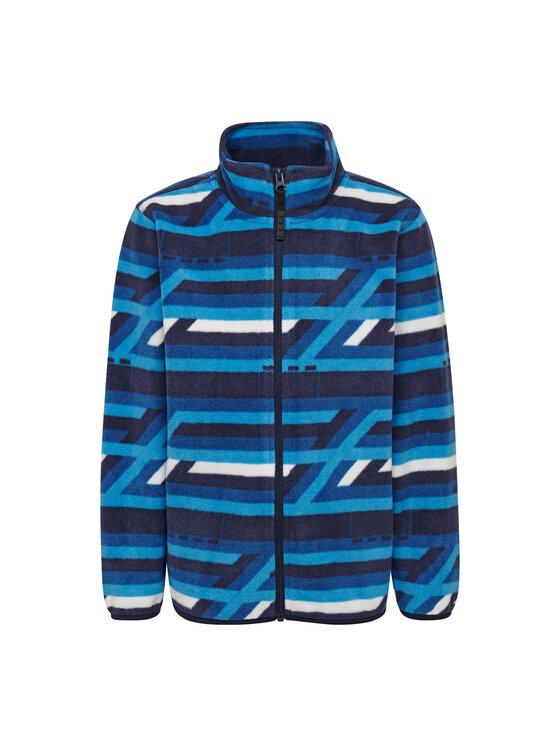 LEGO Wear LEGO Wear Džemperis Bluza Polarowa FLEECE 21550 Tamsiai mėlyna