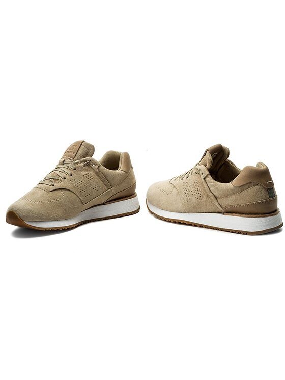 New Balance New Balance Sneakersy WL745BE Beżowy