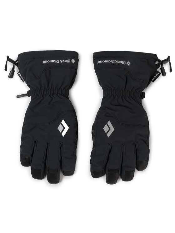 Black Diamond Black Diamond Ръкавици за ски Glissade Gloves BD801728 Черен