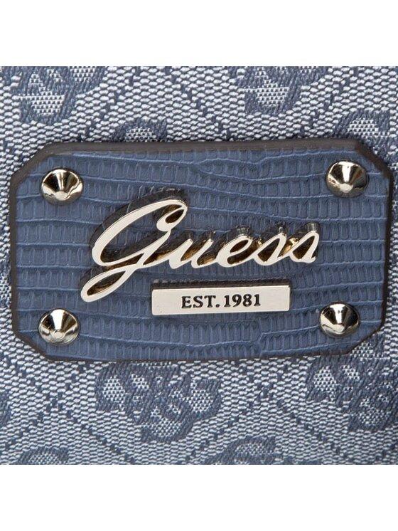 Guess Guess Handtasche Park Lane (SG) HWSG50 31060 Blau