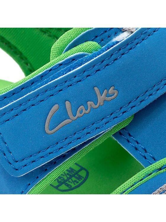 Clarks Clarks Sandali Beach Mate Inf 261178436