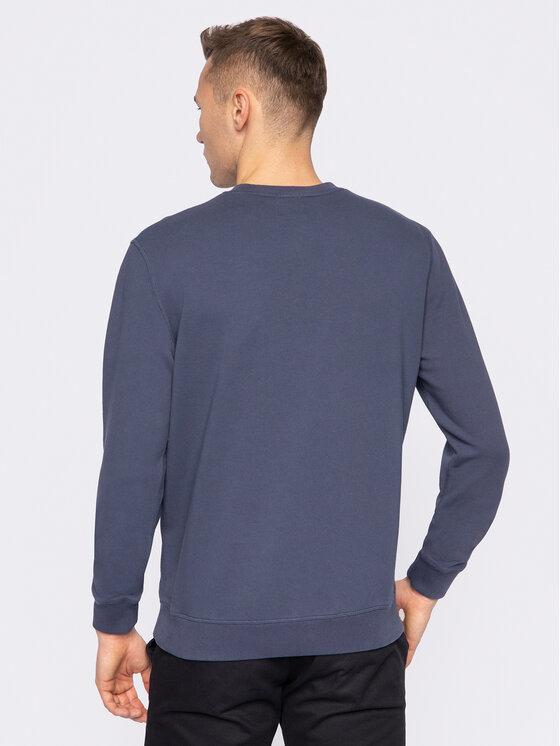 Pepe Jeans Pepe Jeans Džemperis George PM581803 Tamsiai mėlyna Regular Fit