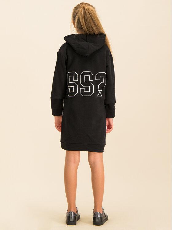 Guess Guess Kleid für den Alltag J01K04 K8D80 Bunt Regular Fit