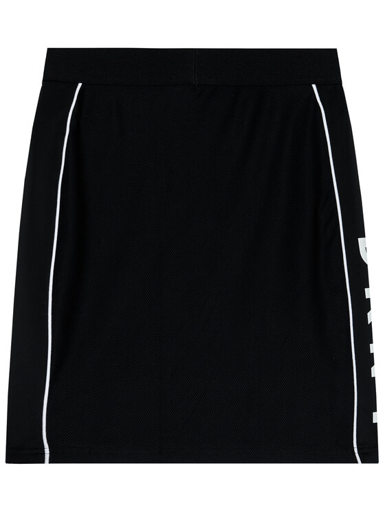 DKNY DKNY Spódnica D33572 S Czarny Slim Fit