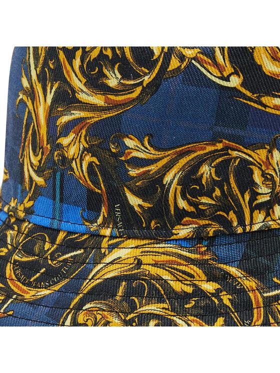 Versace Jeans Couture Versace Jeans Couture Šešir Bucket 71VAZK09 Tamnoplava