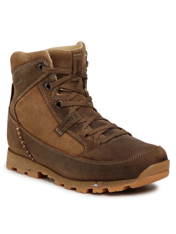 Aku Turistiniai batai Giau Gtx GORE-TEX 620 Ruda