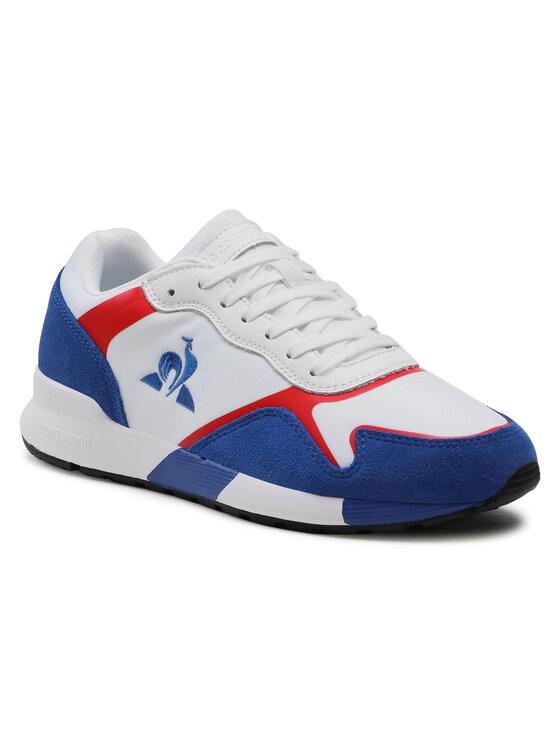 Le Coq Sportif Laisvalaikio batai Omega Y Bbr 2110139 Balta