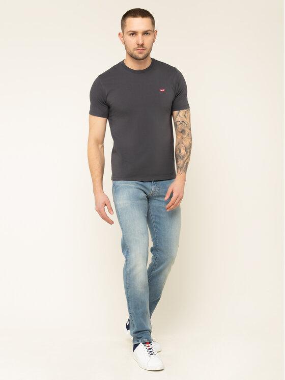 Levi's® Levi's® T-Shirt 17164-0004 Szary Regular Fit