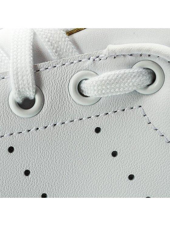 adidas adidas Обувки Stan Smith J BY9985 Бял